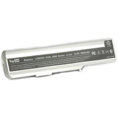 ����������� TopON ��� Lenovo 3000 N100 N200 C100 C200 Series 4800mAh TOP-N100 / 40Y8317