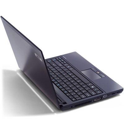 Ноутбук Acer TravelMate 8372T-373G25Mikk LX.V0603.019