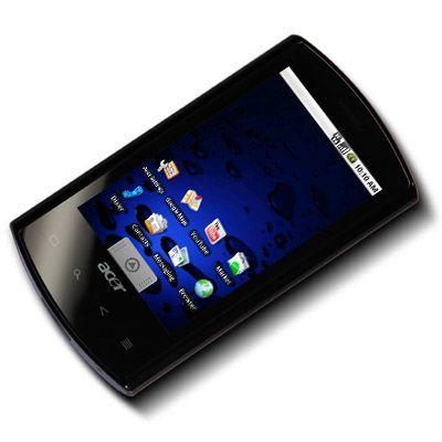 ��������, Acer LiquidE S100 Black XP.H480Q.086