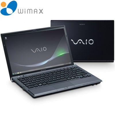 Ноутбук Sony VAIO VPC-Z13X9R/B