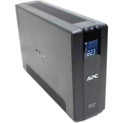 ИБП APC Power-Saving Back-UPS Pro 900 230V BR900GI