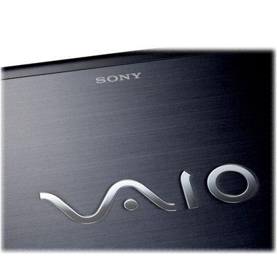 Ноутбук Sony VAIO VPC-Z13V9R/X