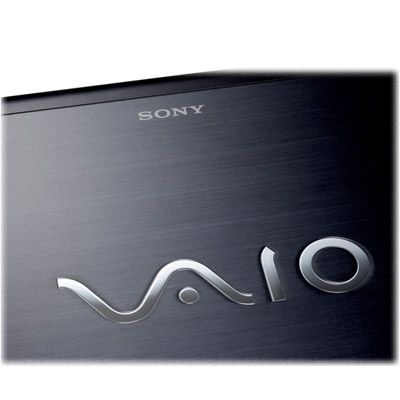 Ноутбук Sony VAIO VPC-Z13S9R/B