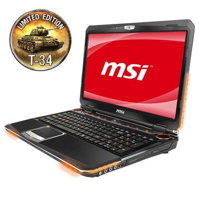 Ноутбук MSI GX660-244