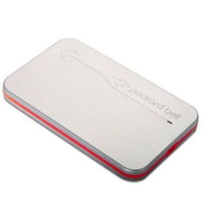Внешний жесткий диск Packard Bell 320GB Silver LC.T1104.001