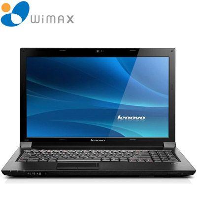 Ноутбук Lenovo IdeaPad B560A-i463G500BWi-B 59054040 (59-054040)