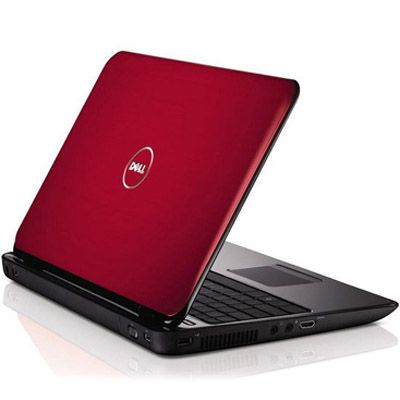 Ноутбук Dell Inspiron N5010 Red 210-32541-005