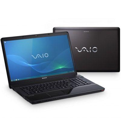Ноутбук Sony VAIO VPC-EC3S1R/BJ