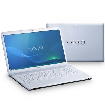Ноутбук Sony VAIO VPC-EC3M1R/WI