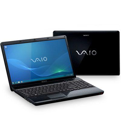 Ноутбук Sony VAIO VPC-EB3Z1R/B