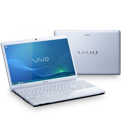 Ноутбук Sony VAIO VPC-EB3M1R/WI