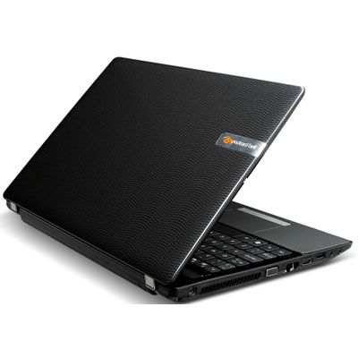 Ноутбук Packard Bell EasyNote LM81-SB-004RU LX.BLQ02.006