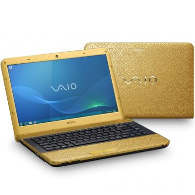 ������� Sony VAIO VPC-EA3Z1R/N