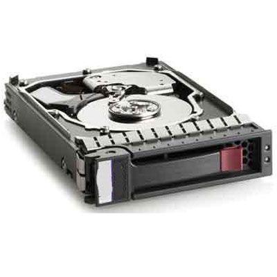 Жесткий диск HP 1TB 6G sas 7.2K rpm lff (3.5-inch) Dual Port Midline 507614-B21