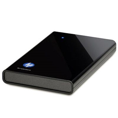 ������� ������� ���� HP SimpleSave 500GB USB 2.0 WE116AA