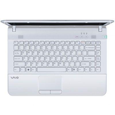 Ноутбук Sony VAIO VPC-EA3M1R/WI
