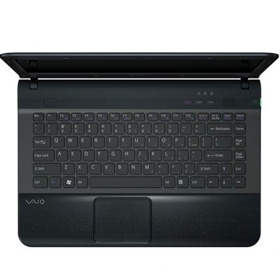 Ноутбук Sony VAIO VPC-EA3S1R/B
