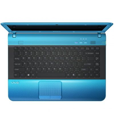 Ноутбук Sony VAIO VPC-EA3S1R/L