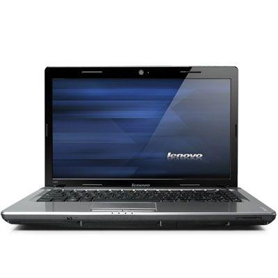 Ноутбук Lenovo IdeaPad Z460A1 59052607 (59-052607)