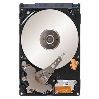 """������� ���� Seagate Momentus 5400.7 2.5"""" 640Gb ST9640320AS"""
