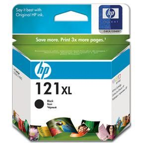 Картридж HP 121XL Black/Черный (CC641HE)