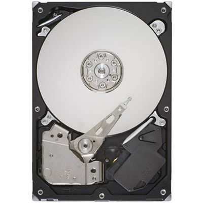 "Жесткий диск Seagate Barracuda 7200.12 3.5"" 320Gb ST3320418AS"