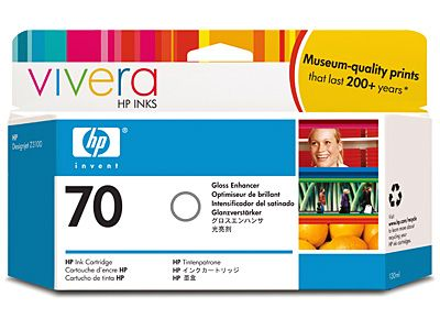 Картридж HP 70 Gloss Enhancer/Усилитель глянца (C9459A)