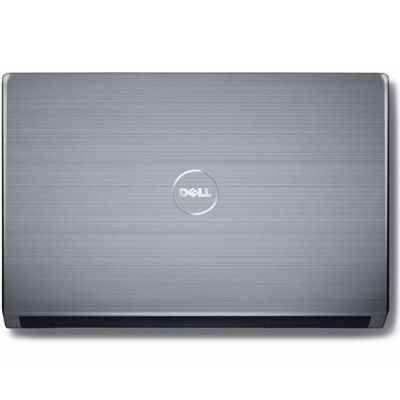 Ноутбук Dell Studio 1558 i3-350M Black Chainlink (0936) 66968