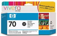 ��������� �������� HP HP 70 130-ml Photo Black Ink Cartridge C9449A