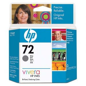 ��������� �������� HP HP 72 69-ml Grey Ink Cartridge C9401A