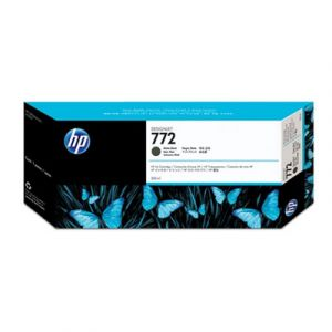 Картридж HP 772 Matte Black/Матовый Черный (CN635A)