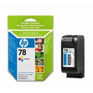Картридж HP 78 Cyan/Magenta/Yellow - Голубой/Пурпурный/Желтый (C6578AE)