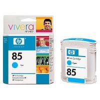 ��������� �������� HP HP 85 28-ml Cyan Ink Cartridge C9425A