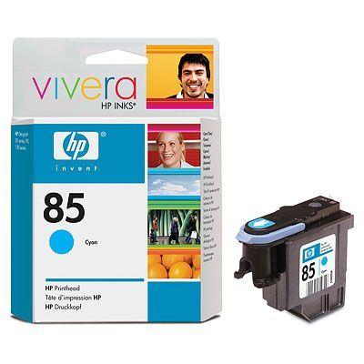 ��������� �������� HP 85 Cyan Printhead C9420A