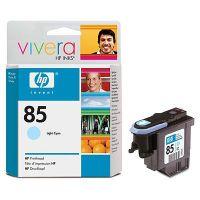 HP Печатающая головка 85 Light Cyan /Зеленовато - голубой (C9423A)