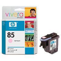 HP Печатающая головка 85 Light Magenta/Светло-пурпурный (C9424A)