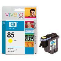 HP Печатающая головка 85 Yellow/Желтый (C9422A)