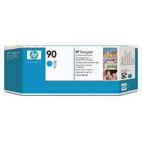 HP 90 Печатающая головка Cyan/Голубой (C5055A)
