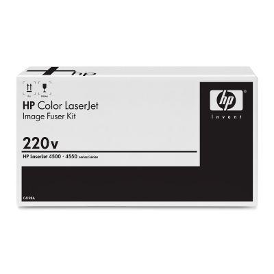 Расходный материал HP clj 4500, 4550 220V Fuser Kit C4198A