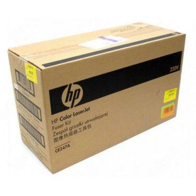 Опция устройства печати HP Комплект модуля термического закрепления для принтеров Color LaserJet на 220 В CE247A