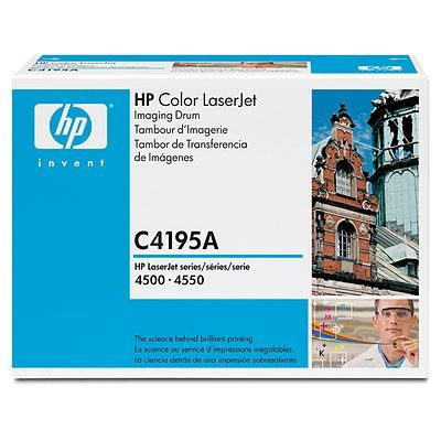 ��������� �������� HP HP Color LaserJet C4195A Drum Kit C4195A