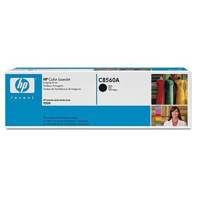 Картридж HP Black/Черный (C8560A)
