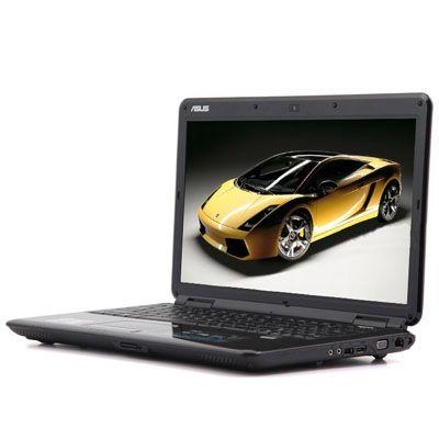 Ноутбук ASUS K50IP T4500 Windows 7 Starter /2 Gb /320 Gb
