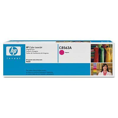 HP ����������� Magenta/��������� (C8563A)