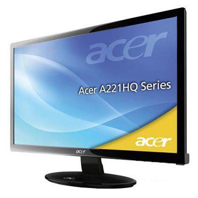 Монитор Acer A221HQbd ET.WA1HE.008