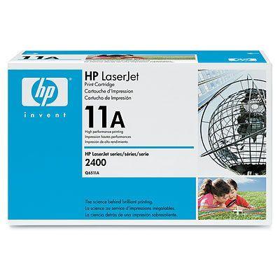 ��������� �������� HP LaserJet Q6511A Black Print Cartridge Q6511A