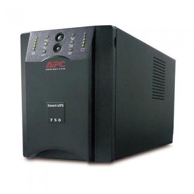 ИБП APC Smart-UPS 750VA USB XL 230V SUA750XLI