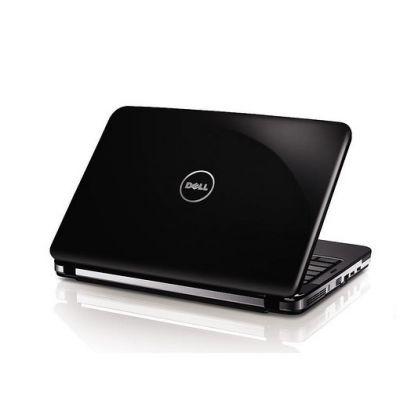 Ноутбук Dell Vostro 1015 T3100 Black 0851