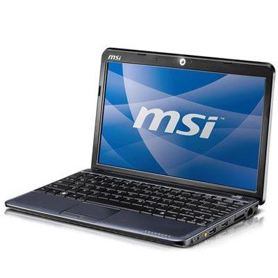 Ноутбук MSI Wind U230-210