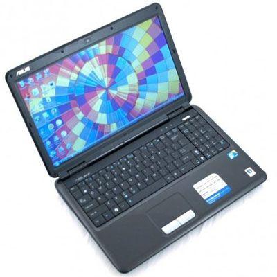 Ноутбук ASUS K50IJ (X5DIJ) Матовый T4500 DOS